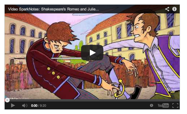 the major role fate play in the tragedy of romeo and juliet Key themes in shakespeare's romeo and juliet with  although romeo and juliet is classified as a tragedy,  throughout the play fate's role is reaffirmed as the.